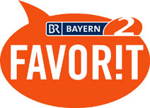bayern 2 favorit logo